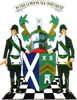 Scottish Freemasonry in Cape Town